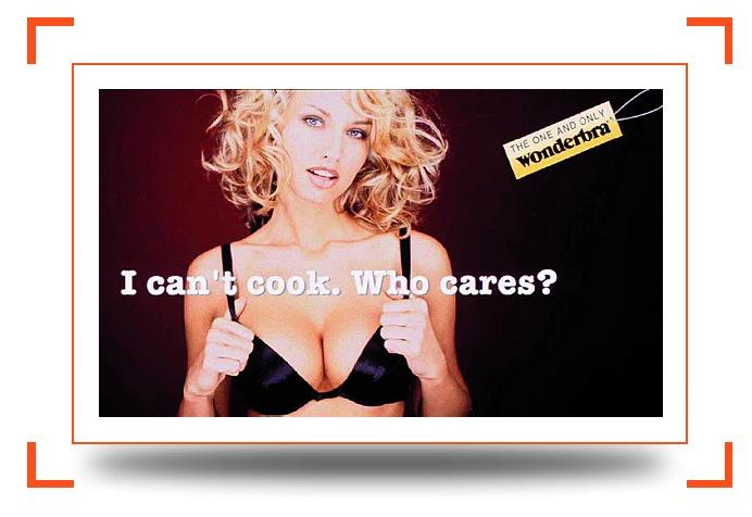 шоковая реклама
