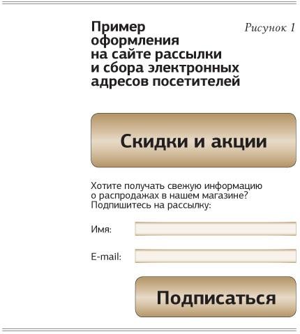 Как не попасть в спам: 10 секретов грамотного e-mail маркетинга