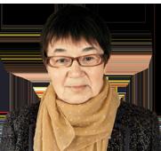 Ирина Сергеевна Мыльникова, старший преподаватель кафедры биоэтики РНИМУ им. Н.И. Пирогова