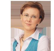 Екатерина Сергеевна Салыгин