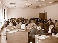 Учебный центр на производственном предприятии