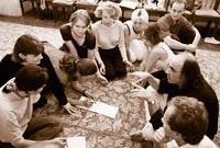 Коллективные методы принятия управленческих решений