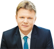Головин Михаил Сергеевич, директор ДК «Нагатино»