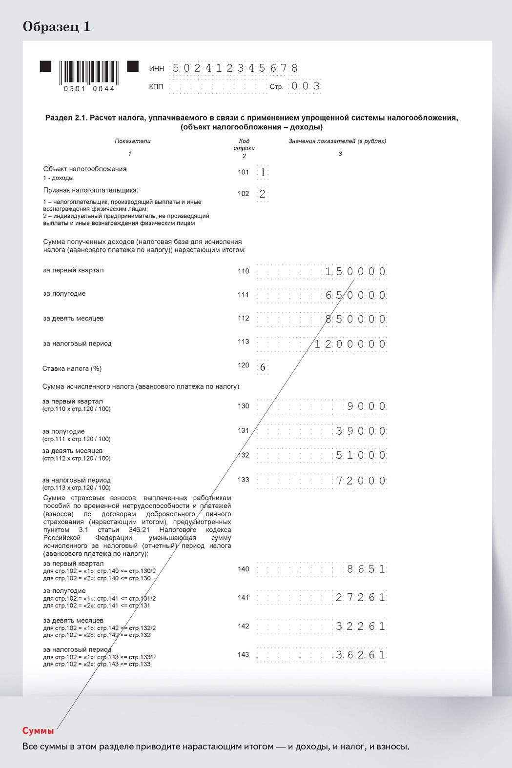 образец ответа на письмо фнс об уточнении сумм расчета авансовых платежей по у