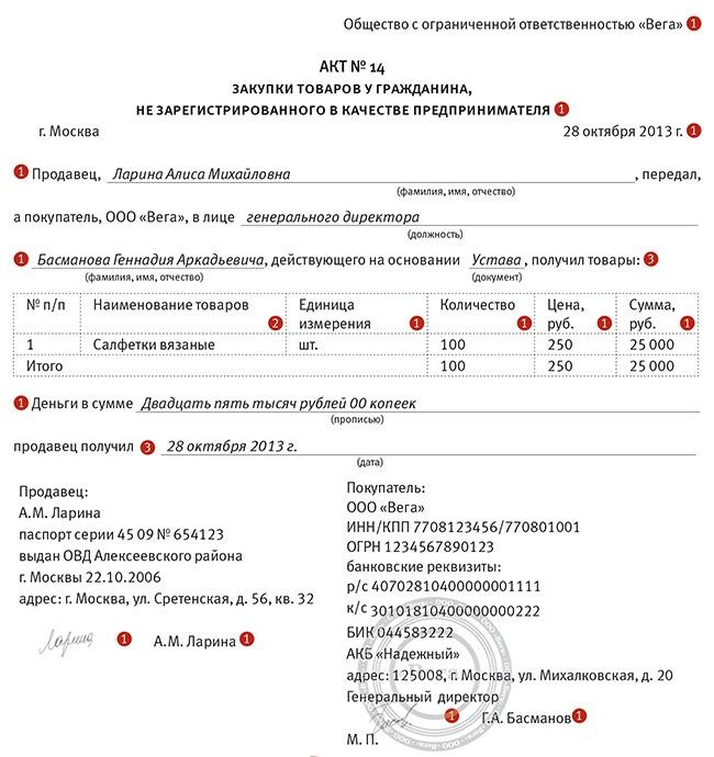 агентский договор с ип образец